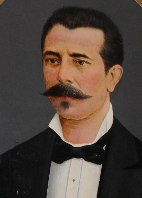 Retrato Burgués