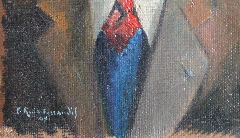 Retrato Miniaturista