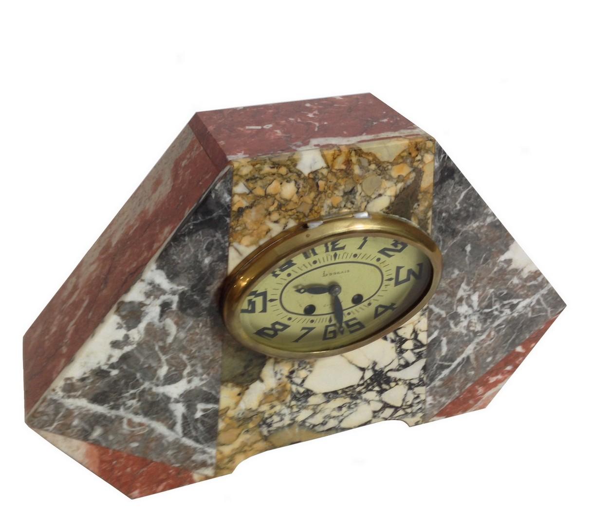 Reloj Art Déco