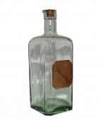 Botella de Bencina